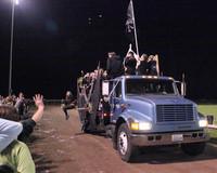 8589 VHS Homecoming Parade 2010