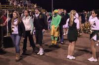 9082 VHS Homecoming Parade 2010