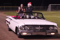 9297 VHS Homecoming Court 2010