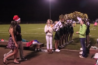 9419 VHS Homecoming Court 2010