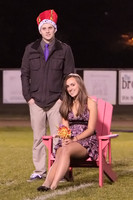 9435 VHS Homecoming Court 2010