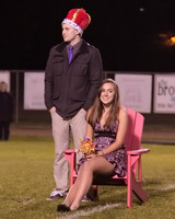 9443 VHS Homecoming Court 2010