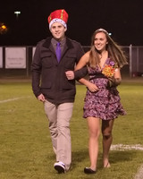 9450 VHS Homecoming Court 2010