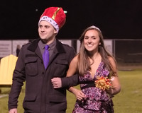 9462 VHS Homecoming Court 2010
