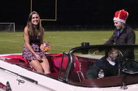 9499 VHS Homecoming Court 2010