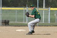 4611 JV Baseball v CWA 041410