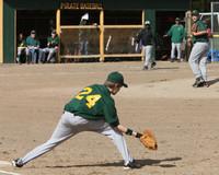 4615 JV Baseball v CWA 041410