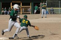4642 JV Baseball v CWA 041410