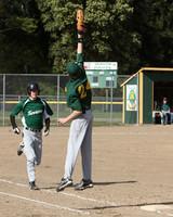 4705 JV Baseball v CWA 041410
