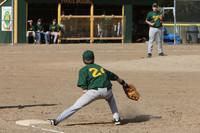 4728 JV Baseball v CWA 041410