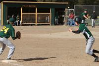 4776 JV Baseball v CWA 041410