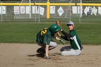 4842 JV Baseball v CWA 041410
