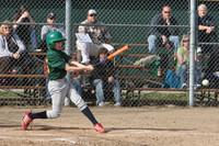 4849 JV Baseball v CWA 041410
