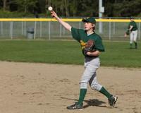 4883 JV Baseball v CWA 041410