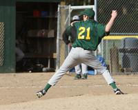 4905 JV Baseball v CWA 041410