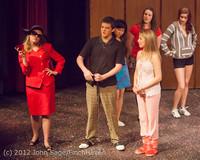 20095 Legally Blonde VHS Drama 040112