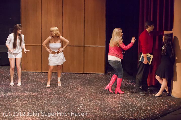 20604 Legally Blonde VHS Drama 040112