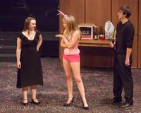 20797 Legally Blonde VHS Drama 040112