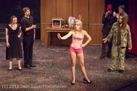 20811 Legally Blonde VHS Drama 040112