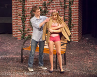 20834 Legally Blonde VHS Drama 040112