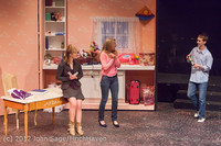 20906 Legally Blonde VHS Drama 040112