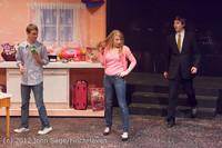 20917 Legally Blonde VHS Drama 040112