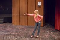 21112 Legally Blonde VHS Drama 040112