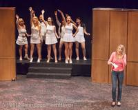 21133 Legally Blonde VHS Drama 040112