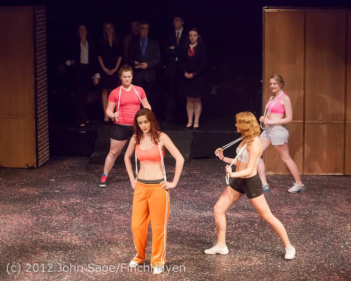 21198 Legally Blonde VHS Drama 040112