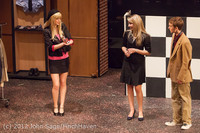 21418 Legally Blonde VHS Drama 040112