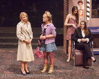 22107 Legally Blonde VHS Drama 040112