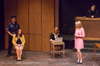 22244 Legally Blonde VHS Drama 040112