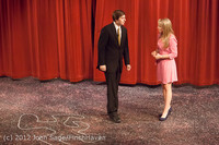 22340 Legally Blonde VHS Drama 040112