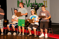 19016 Mr Vashon 2011
