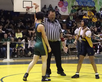 3086 Rock Island Wrestling Tournament 122809