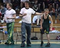 3100 Rock Island Wrestling Tournament 122809