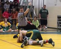 3153 Rock Island Wrestling Tournament 122809