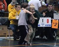 3188 Rock Island Wrestling Tournament 122809
