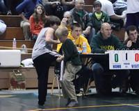 3190 Rock Island Wrestling Tournament 122809