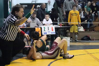 3219 Rock Island Wrestling Tournament 122809