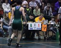 3331 Rock Island Wrestling Tournament 122809