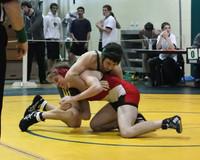 3341 Rock Island Wrestling Tournament 122809