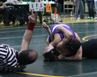 4205 Rock Island Wrestling Tournament 122809