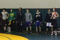 4396 Rock Island Wrestling Tournament 122809