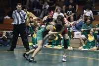 4409 Rock Island Wrestling Tournament 122809