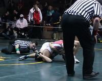 4437 Rock Island Wrestling Tournament 122809