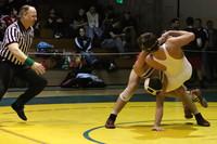 4542 Rock Island Wrestling Tournament 122809