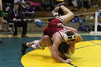 4582 Rock Island Wrestling Tournament 122809