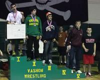 4781 Rock Island Wrestling Tournament 122809