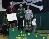 4793 Rock Island Wrestling Tournament 122809